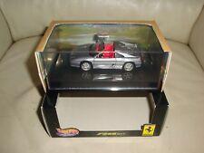 HotWheels Mattel 1/43 - Ferrari F355 GTS - RD