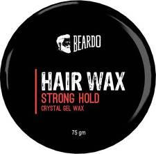 Beardo Strong Hold Wax Hair Styler