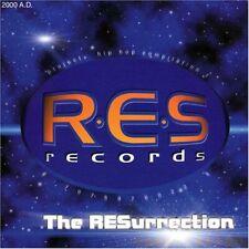 Various - The Resurrection CD ** Free Shipping**