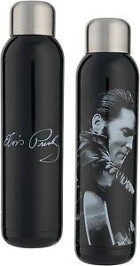 Elvis Presley Stainless Steel Water Bottle, 22 oz.