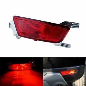 For Land Rover Range Rover Evoque 2011-18 Right Side Rear Bumper Reflector Light
