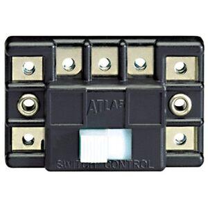ATLAS HO Scale Switch Control Box - NEW #56