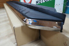 Mitsubishi L200 Side Steps Alpine F1 Running Boards - Stainless Steel 2016+