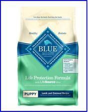 Blue Buffalo Life Protection Formula Puppy Dry Dog Food 30 lb. Lamb and Oatmeal