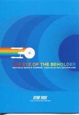 Star Trek Portfolio Prints Animated Series Chase Card TAS15 The Eye of the