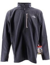 The North Face Canyonlands Fleece Softshell forro polar Jacket Men Size XL