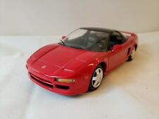 Revell 1:18 Scale 1992 Honda Acura NSX Red Loose Clean Diecast Car