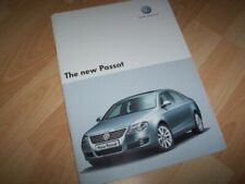 Revues et manuels automobile brochures Volkswagen