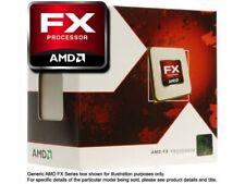 FD4100WMW4KGU AMD FX 4100 Black Edition AM3+ 3.6GHz Quad-Core CPU Processor