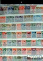 300 Briefmarken Dt. Reich o. Geb. 300 Dt. Reich-Sammlun