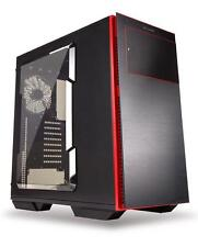 In Win 707 Full Gaming PC Tower Case Top Mesh Panel BX146