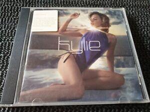 Kylie Minogue - Light Years - 2000 Mushroom CD reissue - Aus press pop electro
