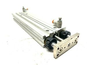 SMC MGPM20-250Z Pneumatic Compact Guide Cylinder