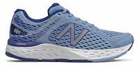 New Balance Women's 680v6 Shoes Blue