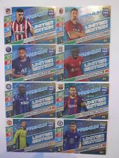 Panini Adrenalyn XL Fifa 2022 Limited Edition Premium 8 Cards