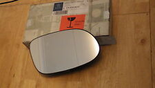 Nuevo Genuino Mercedes Benz R170 A-Clase SLK A208 CLK RH Mirror Glass A1708100421