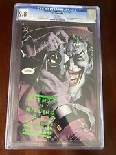 Batman: The Killing Joke #nn - CGC 9.8 - First Print!
