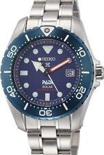 SEIKO PROSPEX Pair Watch SBDN035 Diver Scuba 200M PADI Limited 1200 Model Lady's