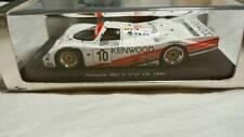 Spark-KB 1/43 Porsche 962 C #10 Le Mans 1987 KBS024