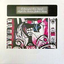 "Edward Ka-Spel High on station yellow moon - 10""/Limited Vinyl-Amanda Palmer"