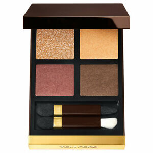 Tom Ford Eye Color Quad NIB Choose Shade