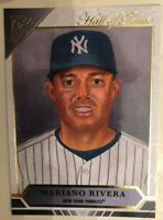 2020 Topps Gallery Hall of Fame MARIANO RIVERA CARD #HOFG-20 NEW YORK YANKEES