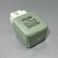 967-Toyota Diesel 4-Pin Glow Plug Grey Relay 28610-54360 Denso 12V  056800-1001