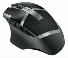 Logitech G602 Wireless Gaming Mouse With Delta Zero Sensor Technology