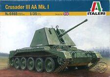 Italeri 1/35 Crusader III AA Mk.I #6465