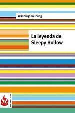 La leyenda de Sleepy Hollow: (low cost). Edición limitada (Ediciones Fénix) (Spa