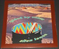 GUIDED BY VOICES alien lanes USA LP new sealed GATEFOLD COVER reissue