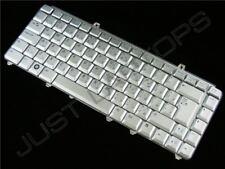 Dell XPS M1330 M1530 Arabic US English International Silver Keyboard 0DY084 LW