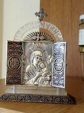 Travel Prayer Icon? Religous Madonna