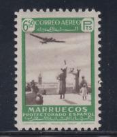 MARRUECOS (1949) NUEVO SIN FIJASELLOS MNH SPAIN - EDIFIL 303 (6,50 pts)