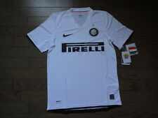 Inter Milan 100% Original Jersey Shirt S Still BNWT 2008/09 Away Rare