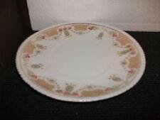 heathcote china cake plate (georgian pattern)