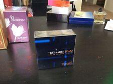 Trussardi Jeans Pour Femme Perfume EDT Spray 2.5oz / 75ml NIB Sealed Rare Women