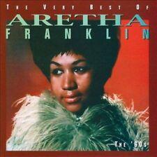 The Very Best of Aretha Franklin, Vol. 1 by Aretha Franklin (CD, Mar-1994, Rhino (Label))