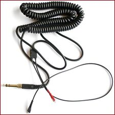 Sennheiser 523877 Coiled Cable for Hd25 Professional Headphones /