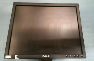 """Dell  Professional P170ST 17"""" LCD Monitor USED"""