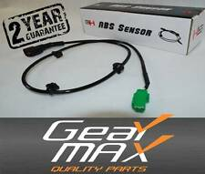 Neu Hinten Links / Ri Gh T ABS Sensor für Ford Mondeo III OE:6s7t2b325cba /