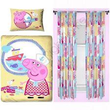 Parures de lit rose pour enfant