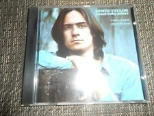 Sweet Baby James by James Taylor (CD Warner / BMG Canada)
