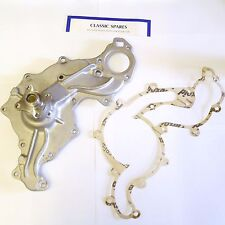 FORD CAPRI 2.8i 1981 - 1987 NEW  WATER PUMP WITH GASKET  (WP163NJ)