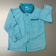 Chemise S.Oliver - Taille 92 (KF)