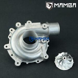 Mazda B2500 Ford Ranger VJ25 VJ26 VJ33 Upgrade Compressor Housing + GTX Wheel