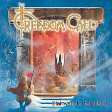 "FREEDOM CALL ""STARWAY TO FAIRYLAND"" CD"