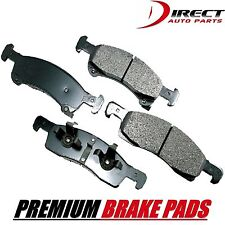 Front Premium Brake Pads Set For Ford Expedition 03-06 Lincoln Navigator 03-06