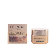 Crème Age Perfect Renaissance Cellulaire Nuit L'Oréal 50 ml