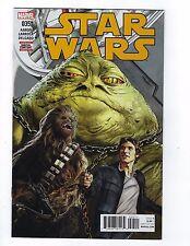 Star Wars # 35 Regular Cover Nm Marvel